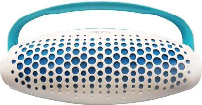 CORSECA Blue Power 2 10 W Portable Bluetooth Speaker