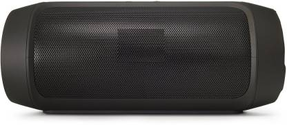 ORICO Flip 2 Charge 3 Portable wireless speaker with 5-hour battery and speakerphone technology, Black 5 W Portable Bluetooth Speaker