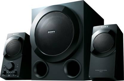 SONY SRS-D9/C 60 W Portable Laptop/Desktop Speaker