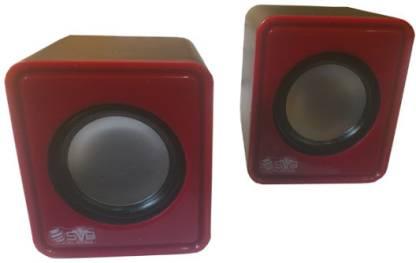 SVB X107 4 W Portable Laptop/Desktop Speaker