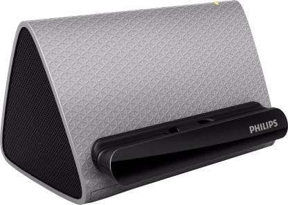 PHILIPS SBA1710 Portable Mobile/Tablet Speaker