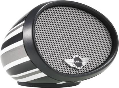 Mini Cooper PF328B 4 W Bluetooth Speaker