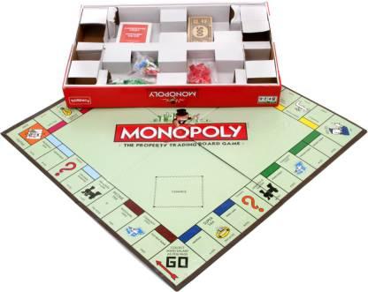 Funskool - The orginal Monopoly