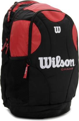 WILSON CHAMP
