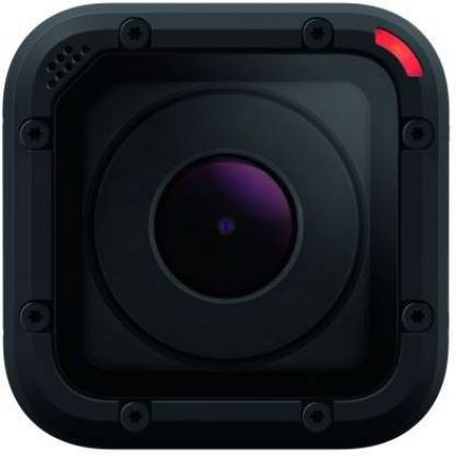 GoPro Hero Session Sports and Action Camera