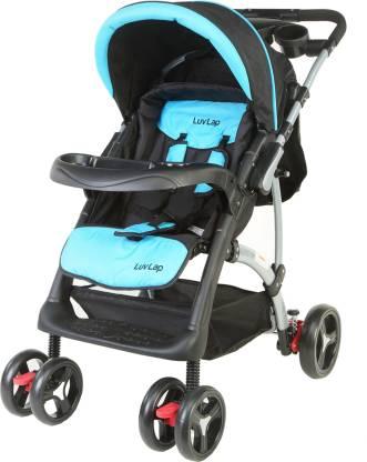 LuvLap Sports Baby Stroller Stroller