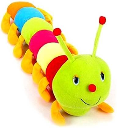 ShaRivz Catterpillar  - 70 cm