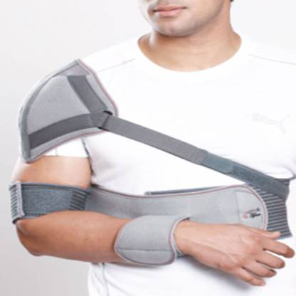 TYNOR Elastic Shoulder Immobiliser Shoulder Support