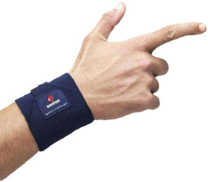 omtex Free Size Wrist Support