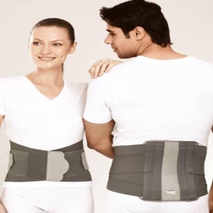 TYNOR Orthopedic Contoured L S Belt Back Support