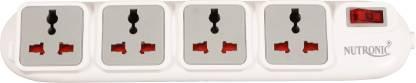NUTRONIC SS-4010 4  Socket Extension Boards