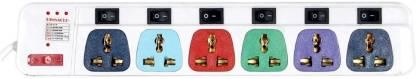 PINNACLE PA145 6  Socket Extension Boards
