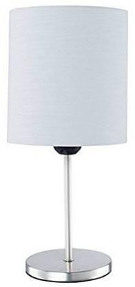 PHILIPS Serene Fabric Shade Table Lamp