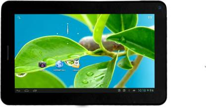 Videocon VA75 512 MB RAM 4 GB ROM 7 inch with Wi-Fi+2G Tablet (White)