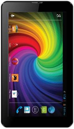 Micromax P310 512 MB RAM 512 MB ROM 7 inch with Wi-Fi+2G Tablet (Grey)