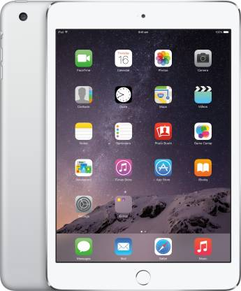 Apple iPad Air 2 128 GB with Wi-Fi Only