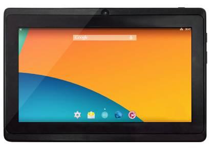 IZOTRON Quattro Mi7 III 1 GB RAM 8 GB ROM 7 inch with Wi-Fi Only Tablet (Black)
