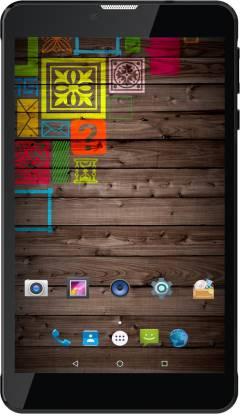I Kall N5 2 GB RAM 16 GB ROM 7 inch with Wi-Fi+4G Tablet (Black)