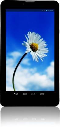 Datawind Ubislate 7sc Star 512 MB RAM 4 GB ROM 7 inch with Wi-Fi+3G Tablet (Black)