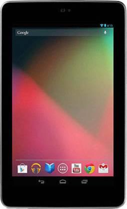 Google Nexus 7 2012 Tablet
