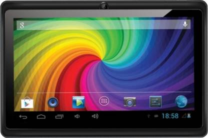 Micromax Funbook P280 Tablet