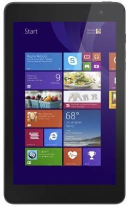 DELL Venue 8 Pro 1 GB RAM 32 GB ROM 8.0 inch with Wi-Fi Only Tablet (Black)