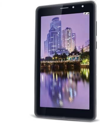 iball Twinkle i5 1 GB RAM 8 GB ROM 7 inch with Wi-Fi+3G Tablet (Dark Grey)