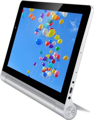 iball Brace-X1 Mini 1 GB RAM 16 GB ROM 8 inch with Wi-Fi+3G Tablet (Classic Silver)