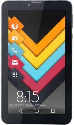 IZOTRON Mi7 BETA 512 MB RAM 4 GB ROM 7 inch with Wi-Fi+3G Tablet (Black)