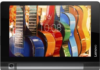 Lenovo Yoga 3 8-inch (1 GB RAM) 1 GB RAM 16 GB ROM 8 inch with Wi-Fi+4G Tablet (Slate Black)