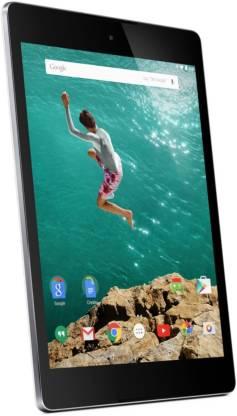 Google Nexus 9 2 GB RAM 16 GB ROM 8.9 inch with Wi-Fi Only Tablet (Lunar White)