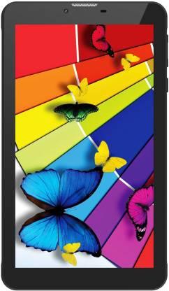 Intex iBuddy 7DD01 1 GB RAM 8 GB ROM 7 inch with Wi-Fi+3G Tablet (Black)