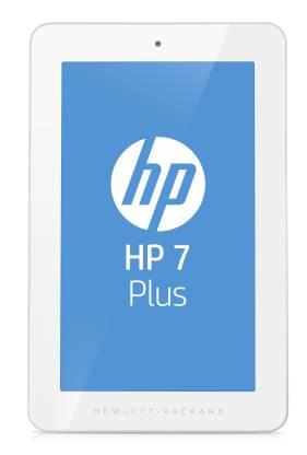 HP 7 Plus Tablet