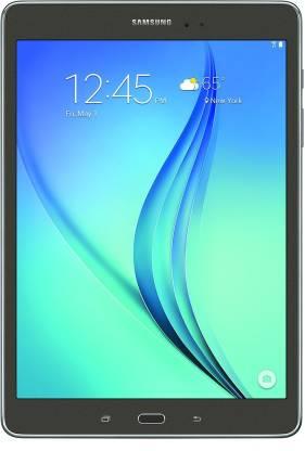 SAMSUNG Galaxy Tab A 9.7 1.5 GB RAM 16 GB ROM 9.7 inch with Wi-Fi Only Tablet (Smoky Titanium)
