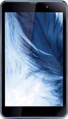 iball Slide Co-Mate 1 GB RAM 8 GB ROM 8 inch with Wi-Fi+3G Tablet (Metallic Blue)
