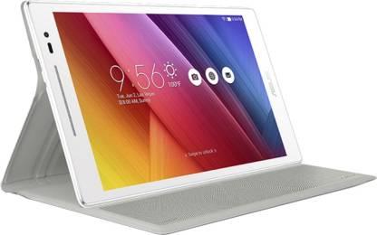 ASUS ZenPad Theater 8.0 2 GB RAM 16 GB ROM 8 inch with Wi-Fi+4G Tablet (Metallic)