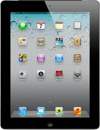 Apple 64GB iPad with Wi-Fi + Cellular (3rd Generation)