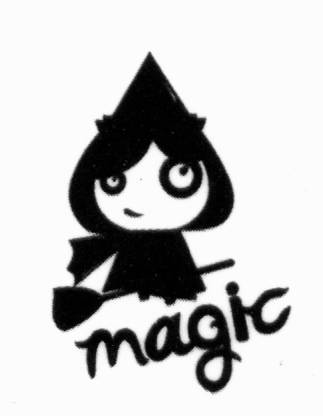 Smilendeal T1860 Magic Temp Body Tattoo