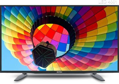 Intex 98cm (39 inch) HD Ready LED TV