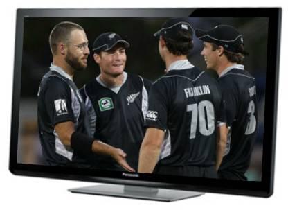 Panasonic VIERA 42 Inches Full HD LCD TH-L42U30D Television