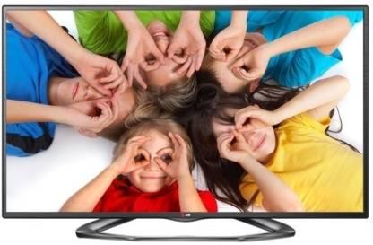 LG 80 cm (32 inch) Full HD LED Smart TV