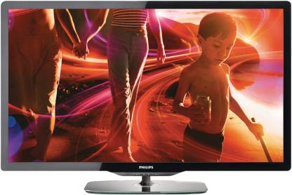 Philips 55 Inches Full HD LED 55PFL6556 Television