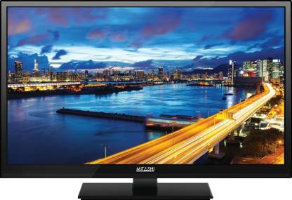 Mitashi 80.01cm (31.5 inch) HD Ready LED TV