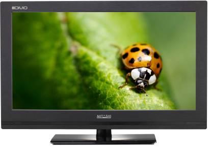 Mitashi MIC0 v05 32 Inches HD LCD Television
