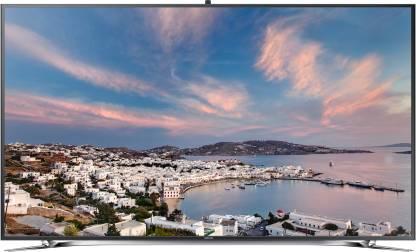 SAMSUNG (55 inch) Ultra HD (4K) LED Smart TV