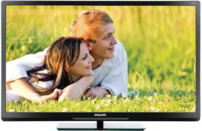 PHILIPS (22 inch) Full HD LED TV