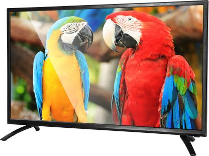 NOBLE 80 cm (32 inch) HD Ready LED TV