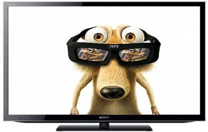 Sony BRAVIA 46 inches Full HD 3D LED KDL-46HX750 Television