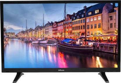 InFocus 80.1cm (32 inch) HD Ready LED TV