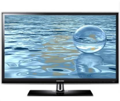 Samsung 46 Inches Full HD LED UA46D5500RR Television